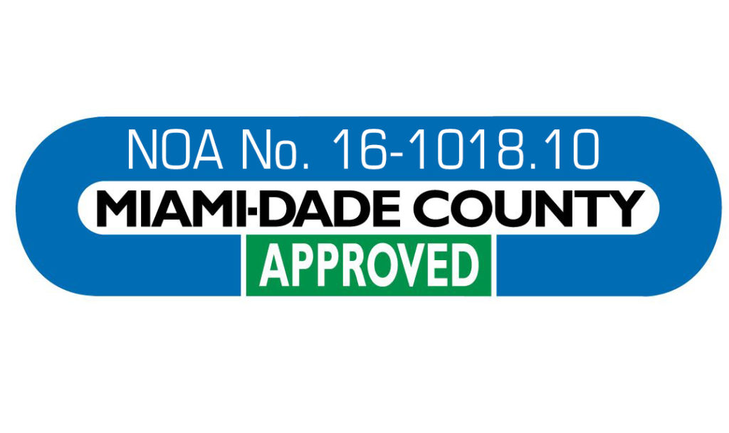 Miami-Dade Approval